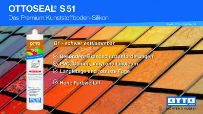 Ottoseal S51